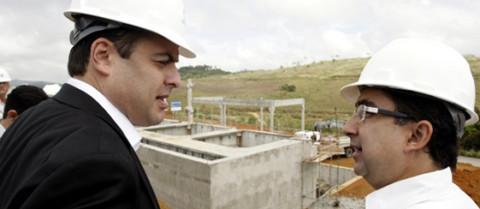Sistema Pirangi vai abastecer dez cidades do Agreste a partir de Janeiro