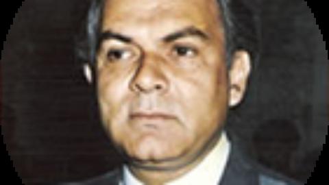 Antônio de Pádua Loures Pereira