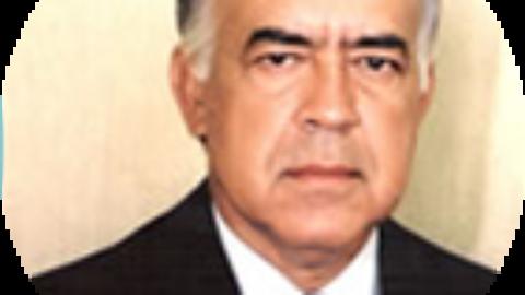 Vanderley de Oliveira Melo