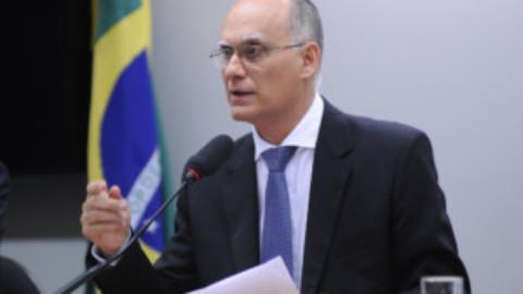 Deputado Federal João Paulo Papa apresenta PEC que pretende incluir o Saneamento Básico como direito social