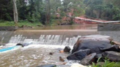 Construção da Adutora do Gaviãozinho, na Bahia, chega a 90% de execução