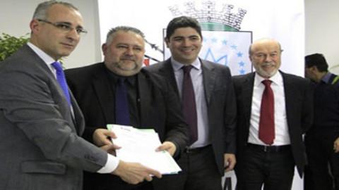 Renovação do contrato da Corsan prevê investimento de R$ 550 milhões em Santa Maria (RS)