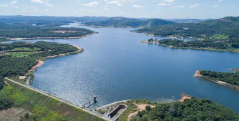 Copasa realizará ação em comemoração ao Dia Mundial de Limpeza de Rios e Praias