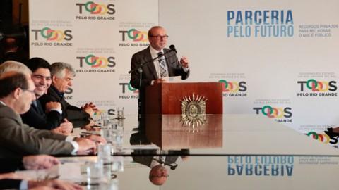 Lançada Parceria Público-Privada para tratamento de esgoto na Região Metropolitana de Porto Alegre (RS)
