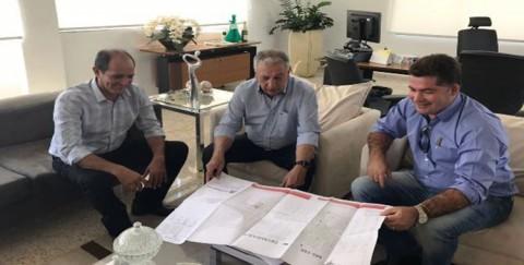 Sanesul irá assumir o sistema de abastecimento de água do Distrito Pana (MS)