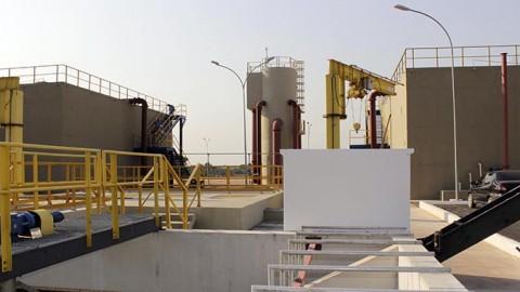 Estação de Tratamento de Esgoto Sanitário de Marabá (PA) entra em operação
