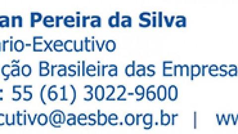 CONVOCAÇÃO para as reuniões dos dias 06/11/2017 na AESBE e 07/11/2017 no MCidades.