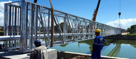 Pernambuco cadastra R$ 2 bilhões para obras de saneamento em todo o Estado