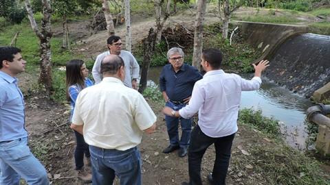 Obras de R$ 6,7 milhões para melhorias no abastecimento avançam em Murici (AL)