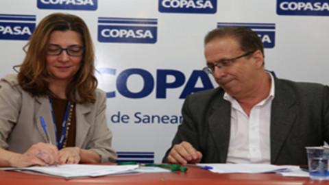 Governo de Minas Gerais e Copasa anunciaram investimentos para a preservação do Rio das Velhas