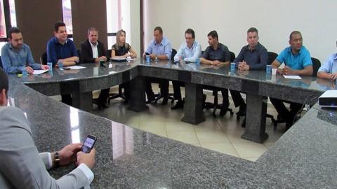 Sanepar presta contas das metas e investimentos em Cascavel (PR)
