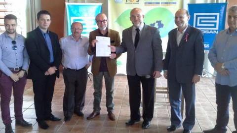 Corsan apresenta projeto Jovens Embaixadores do Saneamento