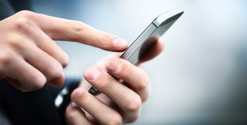 Clientes da BRK podem tirar segunda via de conta pelo Facebook, Twitter e SMS