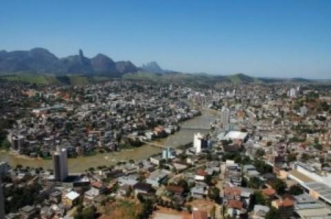Cachoeiro de Itapemirim (ES) é reconhecido como referência em saneamento básico pelo Instituto Trata Brasil