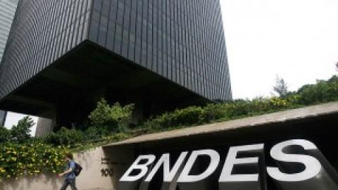 Desembolsos de empréstimos do BNDES caem 20% até setembro