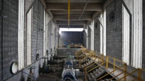 Sabesp planeja instalar mini-hidrelétricas em canos de água