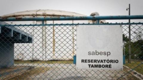 Reestruturação da Sabesp deverá ser levada à Justiça por setor de limpeza