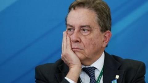 Presidente do BNDES diz que juros no Brasil são 'pornografia econômica'