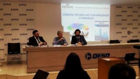 Deso e Aesbe promovem encontro com Companhias de Saneamento do país