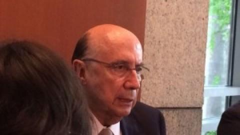 Sem reforma da Previdência, governo pode suspender abono salarial, diz Meirelles