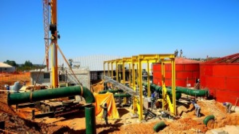 Estação de água do Lago Paranoá deve levar 40 dias para funcionar a 'pleno vapor'