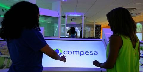 Espaço digital e interativo reúne o universo do saneamento em Pernambuco