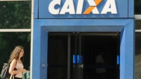 Bônus da Caixa envolve troca de dívida com FGTS