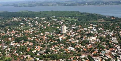 Sanepar assume sistema de água de Amorinha, em Ibaiti (PR)