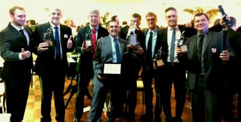 Corsan é premiada no PNQS 2017