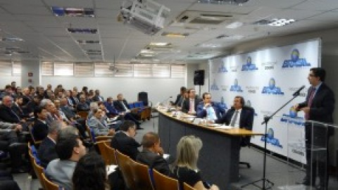 Empresas de saneamento acham que MP proposta por Temer pode desestruturar setor