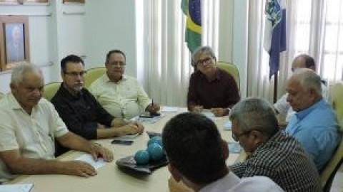 Casal e Codevasf traçam nova parceria para Sistemas de Esgotamento Sanitário