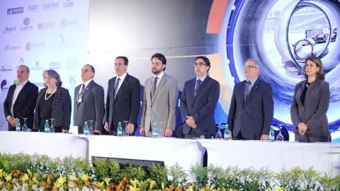 Seminário Aesbe – Reunidas em Brasília, empresas de saneamento desaprovam mudanças no setor por meio de medida provisória