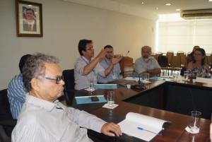 CAEMA realiza seminário sobre acompanhamento de processos e gestão contratual