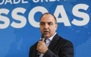 Paraná investirá R$ 93 milhões em obras de saneamento de 20 cidades