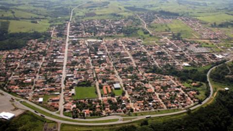 Sanepar investe R$ 2,7 milhões em estação de esgoto em Joaquim Távora (PR)