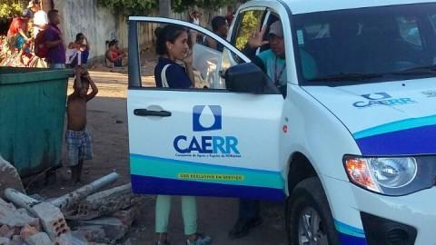 Caerr reforça assistência prestada aos imigrantes venezuelanos em Roraima