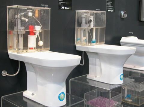 Tecnologia no uso consciente da água