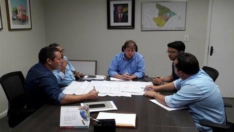 Deso implanta nova adutora no município de Santa Rosa de Lima (SE)