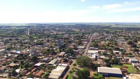 Maracaju (MS) recebe R$4,5 milhões de obras em saneamento e um caminhão-caçamba