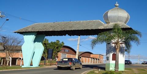 Sanepar entrega obra de saneamento rural em Prudentópolis (PR)