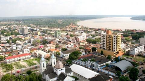 Caerd mostra avanços nas obras que levarão água tratada a 100% das casas em Porto Velho (RO)