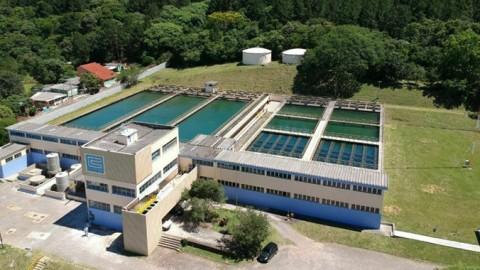 Corsan conclui obras e amplia abastecimento de água em Santa Maria (RS)