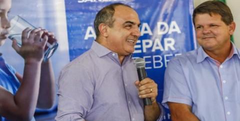 Paranavaí, Indianópolis e São Manoel do Paraná recebem investimentos