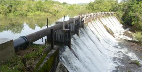 Saneago inaugura obras que garantirão abastecimento de água em Anápolis (GO)