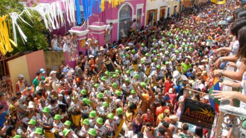 Compesa define esquema especial de abastecimento para o Carnaval de Pernambuco
