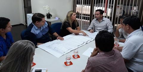 Cosanpa apresenta projetos para a região do Baixo Amazonas (PA)