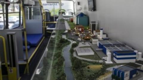Itapejara do Oeste e São João, municípios do Paraná, são as próximas paradas do EcoExpresso