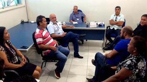 Caerr coopera na elaboração dos Planos Municipais de Saneamento Básico em Roraima