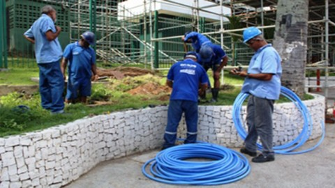 Embasa conclui operação nos circuitos do Carnaval da Bahia