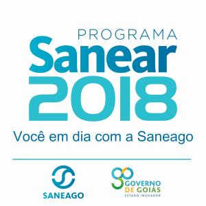 Saneago lança programa de negociação para clientes com débitos